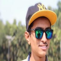 Gaurav Subhash Kapase Athlete