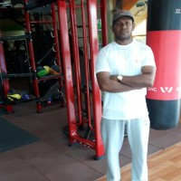 Sinoj Sasidharan Pillai Sports Fitness Trainer
