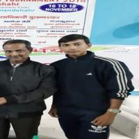 Sandeep  Coach