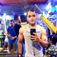 Sanket Vare Sports Fitness Trainer