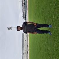 Krishan Singh Athlete