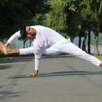Tanveer Malik Sports Fitness Trainer