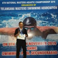 Naveen Kumar Coach