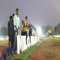 Chandu Kumar Coach