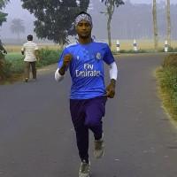 Jafirul Mondal Athlete