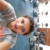 Arrti Khaittan Sports Fitness Trainer