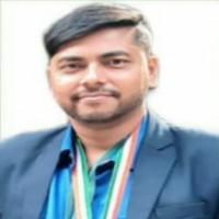 Dr amit Kumar Athlete
