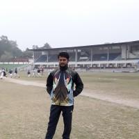 Aniket Singh Bhadoriya Coach