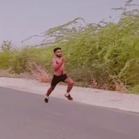 Sunil Kumar Athlete