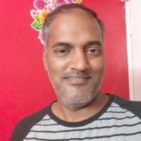 Venkatraman Ram Coach