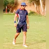 Sachin Kanvinde Sports Fitness Trainer