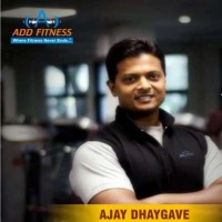 Ajay Dinkar Dhaygave Sports Fitness Trainer
