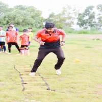 Praveen Nair Coach