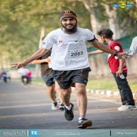 Harjeet Singh Athlete
