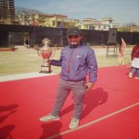 Shekhar Chauhan Coach