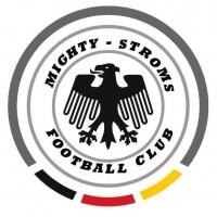MIGHTY STORMS FOOTBALL CLUB Club