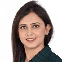 Khushboo Sahijwani Matta Sports Nutritionist