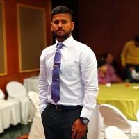 Ajay Shukla Sports Fitness Trainer