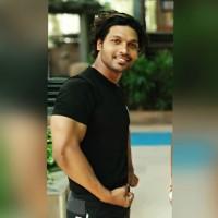 Amit Ghadai Sports Fitness Trainer