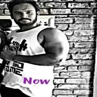 Devkishan Bagoria Sports Fitness Trainer