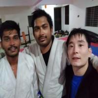 Aditya Reddy Sports Fitness Trainer