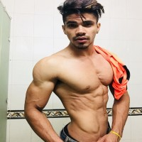 Deepak Yadav Sports Fitness Trainer