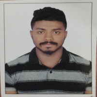 Rejul Ravi Sports Fitness Trainer