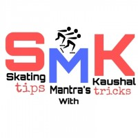 Skating mantras with kaushal Club