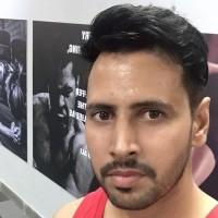 Manoj Yadav Sports Nutritionist