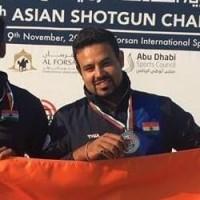 Yoginder Singh Coach