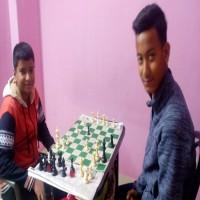 Chaya Chess Academy Academy
