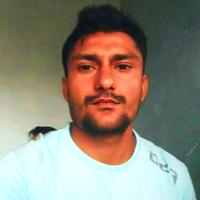 Ravin Singh Athlete