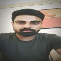 Gaurav Rana Sports Fitness Trainer