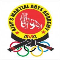 Ajay's Martial Arts Academy Academy