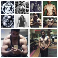 Aqeel Siddiqui Sports Fitness Trainer