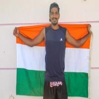 Anisha Shetty Sports Fitness Trainer