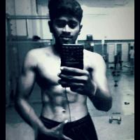 Bhushan Saner Sports Fitness Trainer