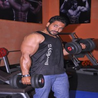 Mithun Yadav Sports Fitness Trainer