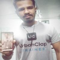 YASHWANTSINGH THAKUR Sports Fitness Trainer
