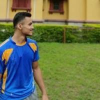 Rituraj Singh Athlete