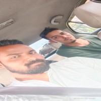 Vaibhav Dubey Coach