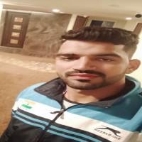 Ajay Nain Athlete