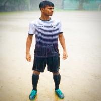 Aman Virendra Singh Athlete