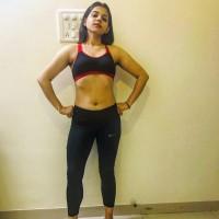 Sanskriti Goswami Sports Nutritionist