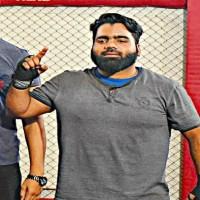 Umair Ansari Coach