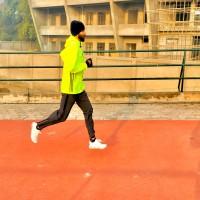Sharad Kapasiya Athlete