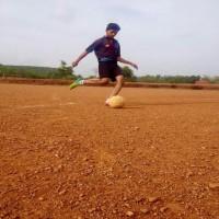 Annan Shakeel Mujawar Athlete