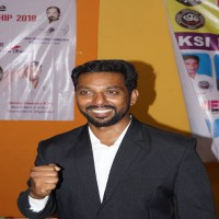 Paramveer dinesh Singh Sports Fitness Trainer