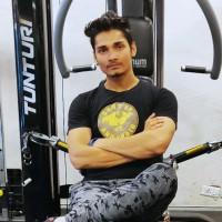 Romesh Kumaar Sports Fitness Trainer