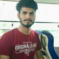 Jaskaran Singh Athlete